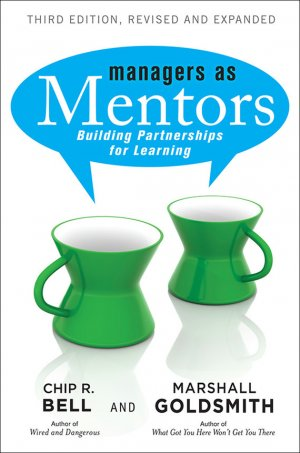 Managers As Mentors. Building Partnerships for Learning - Психология